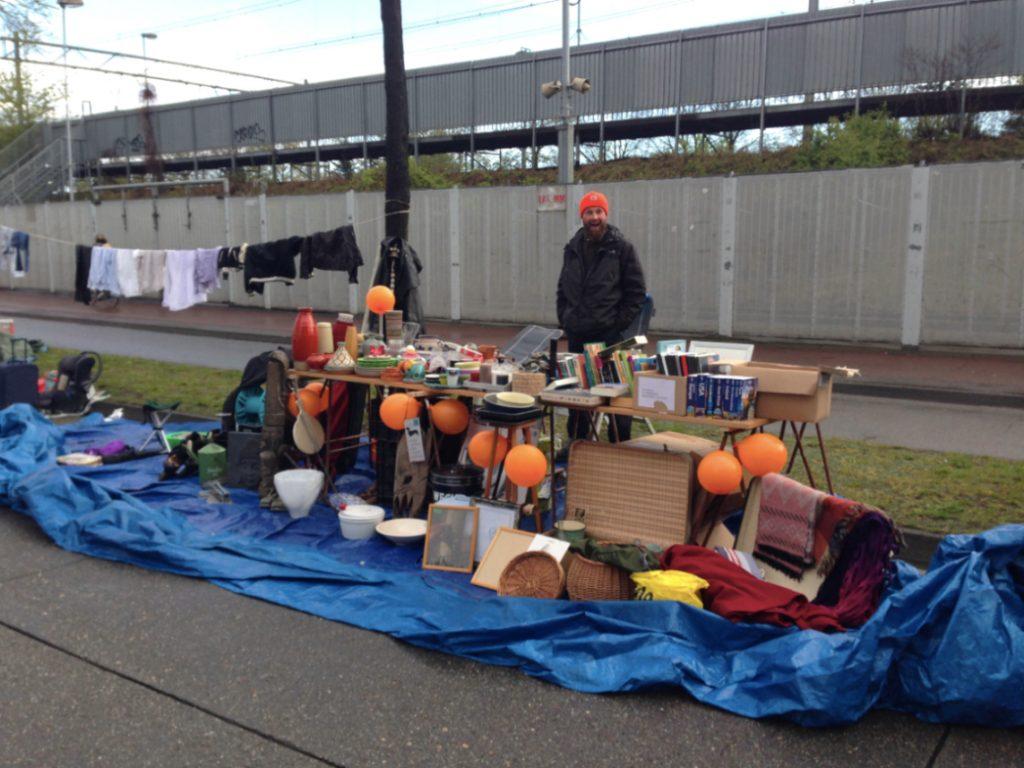 Vanlife Koningsmarkt Eindhoven